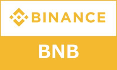 BINANCEバイナンスBNB
