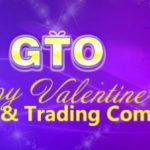 [GTO] lucky draw & Trading competition , BINANCE  2018/2/12 0:00 AM- 2018/2/19 0:00 AM (UTC TIME)