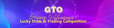 GTO trading competition BINANCE