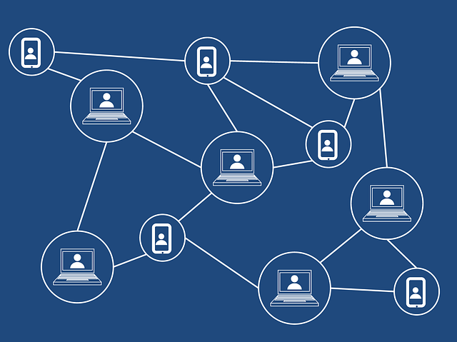 distributed exchange BNB